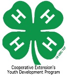 Cover photo for Four Reasons Your Homeschoolers Should Be 4-Hers*
