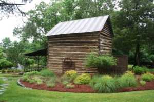 Cover photo for 14th Annual Garden Tour Set for North Davidson County