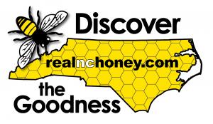 Real Honey logo image