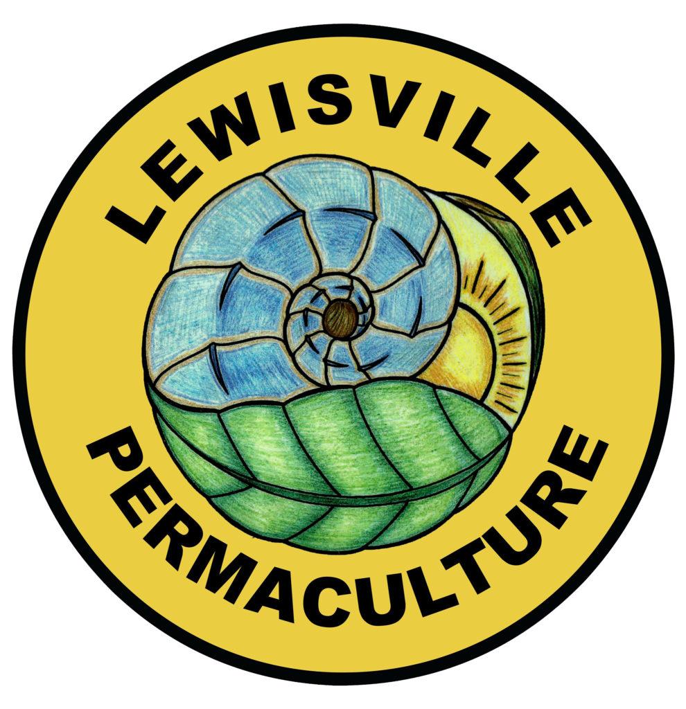 Lewisville logo image