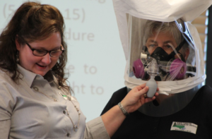 Cover photo for Respirator Fit Testing – 2020 Requirements