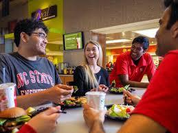 NCSU Dining